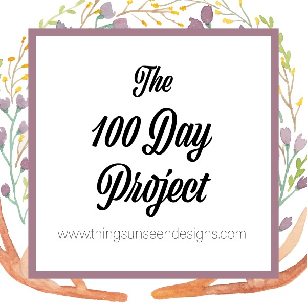 100day project