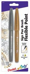 Pentel Arts Sign Pen Touch.JPG